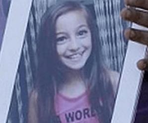 8-річну дівчинку знайшли мертвою, але у рятувальників підкосилися ноги, коли вони помітили, що було під її тілом…