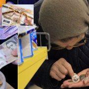 Пенсії по-новому: скільки отримують українці та як заробити на велику виплату