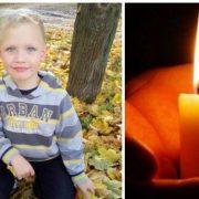 Хлопчика в Переяславі-Хмельницькому міг застрелити 14-річний син підозрюваного