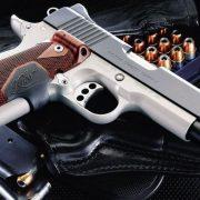 На Прикарпатті чоловік через Інтернет продавав зброю та боєприпаси