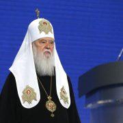 """На """"соборі"""" Філарета проголосували за відновлення УПЦ КП (документ)"""