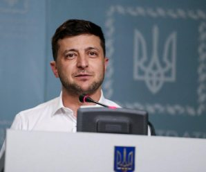 Зеленський пообіцяв гарантувати відсутність тиску на бізнес і запевнив, що дефолту не буде