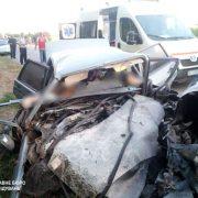 Трагічна ДТП: життя сім'ї коштуватиме поліцейському 192 тисячі гривень