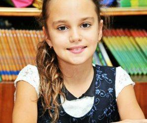 Пакет на голові, до ніг прив'язане каміння: поліція розказала як саме відбувалося жорстоке вбивство 11-річної Даринки