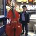 Як 12-річний калушанин самостійно освоїв шість музичних інструментів та нотну грамоту