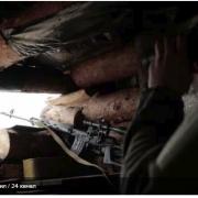 Українські захисники поранили 10 окупантів та знищили їхню військову техніку на Донбасі
