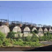 На Луганщині знайшли трубопровід для контрабанди дизпалива з РФ