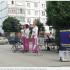 """Для онкохворої багатодітної мами і дружини бійця АТО в Калуші організували """"Музичний марафон"""""""