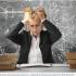 Бюджет участі-2019. Калушанка пропонує навчальні тренінги для вчителів від психолога