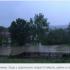 Через засміченість стічного каналу затопило село на Прикарпатті