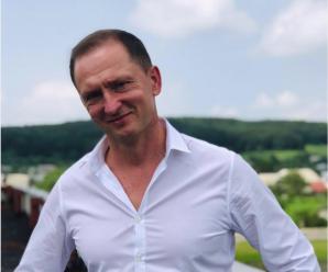 Анатолій Чумичкін: «Вважаю відсутність політичного досвіду своєю великою перевагою»