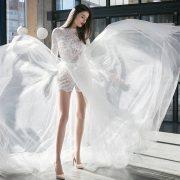 Як весільні сукні з Івано-Франківська підкорюють світ
