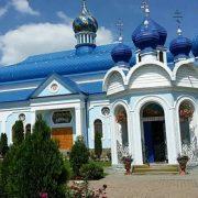 Нічна трагедія: у чоловічому монастирі чоловік вчинив самогубство