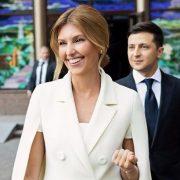 """""""З найкращою подругою"""": Дружина Зеленського показала сенсаційні фото з минулого. Такою її ще не бачили"""