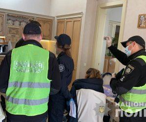 На Прикарпатті поліція виявила у квартирі тіла двох людей – дорослого та дитини