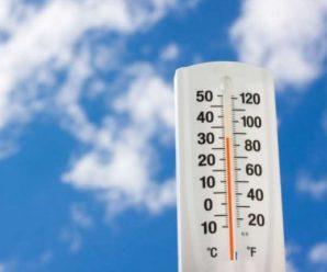Як пережити спеку та уникнути сонячного чи теплового удару?