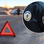 Поліцейський протаранив авто під Івано-Франківськом: є загиблі