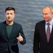 Зеленський це крах Путіна! Відомий журналіст приголомшив прогнозом
