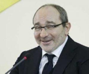 Кернес заявив, що «Україна повинна покаятися перед Росією», а патріотів назвав «покидьками»