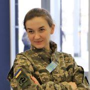 Неймовірно сильна промова прикарпатської ветеранки вразила присутніх на Національному форумі (відео)