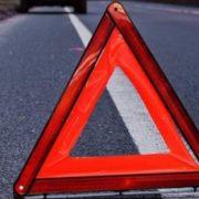В Коломиї підліток на скутері зіткнувся з BMW