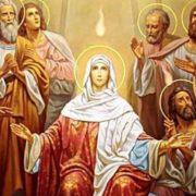 16 червня Свята Трійця(Зелені свята): що не можна робити у цей день вдома, в лісі та на землі