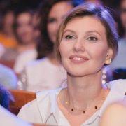 Вічно молода і прекрасна: Олена Зеленська вразила українців своєю вишуканою красою (фото, відео)