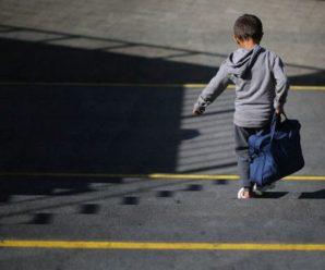 На Прикарпатті поліція оперативно розшукала зниклого 4-річного хлопчика