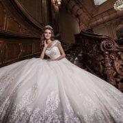 Що робити з сукнею нареченої після весілля?