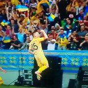 Відбір на Євро-2020: Україна перемогла Сербію із рахунком 5:0