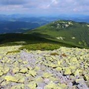 Вночі у горах рятувальники шукали туристку з Києва