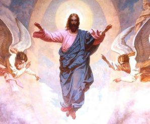 6 червня — Вознесіння Господнє – дата, традиції та прикмети свята