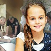 Дівчинка сиділа в підвалі: Екстрасенс поділилася деталями долі Даші Лук'яненко
