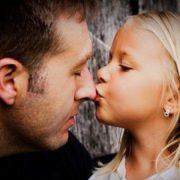 Одружився я в 22 роки, взяв, так би мовити, комплектом, відразу отримав дружину і дочку