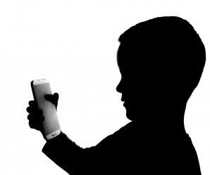 Цифровий кокаїн або як ґаджети впливають на наших дітей