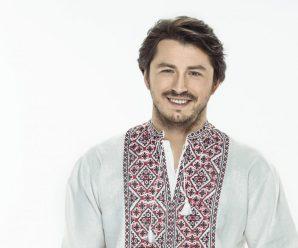 """""""Я наважився!"""": Сергій Притула йде до парламенту у складі партії «Голос»"""