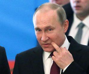 """""""Два братні народи"""": Путін заявив, що хоче відновити стосунки з Україною"""