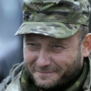 Дмитро Ярош: Про українську контррозвідку