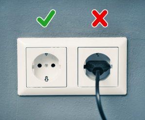 5 приладів, які споживають електрику навіть у вимкненому режимі