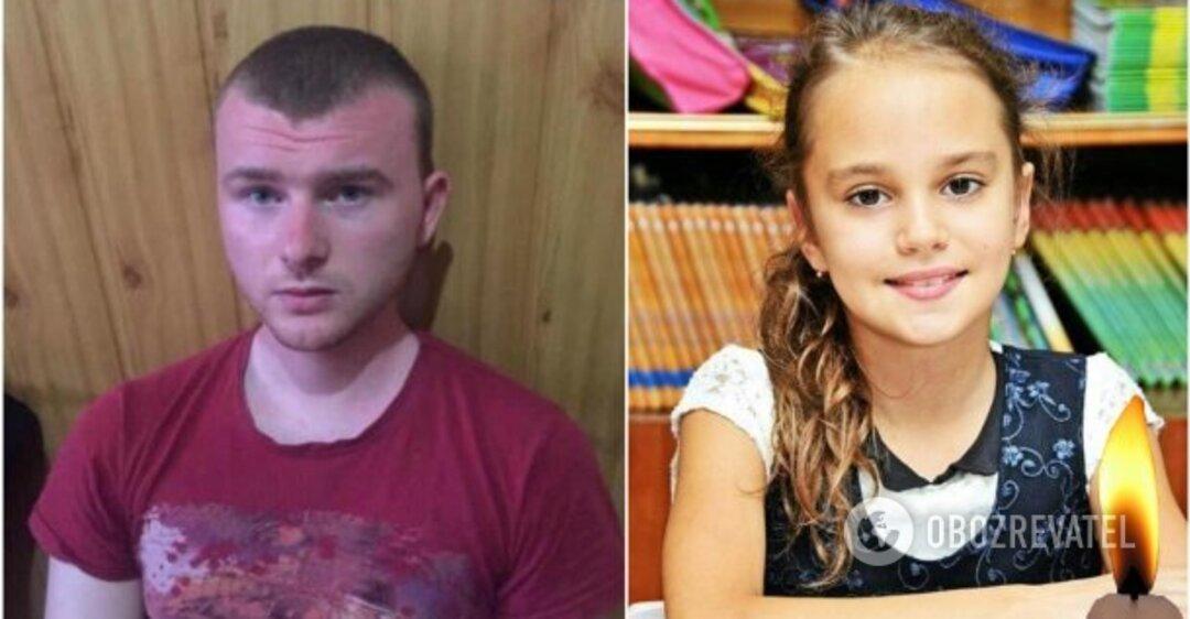 """Результат пошуку зображень за запитом """"вбивця Дарини Лук`яненко заговорив у суді"""""""