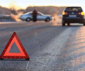 Ціна дурниці – три життя! Особи жертв ще не відомі: Страшна ДТП на трасі Київ-Чоп
