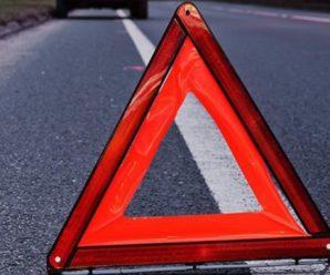 На Прикарпатті автомобіль збив 8-річну дитину