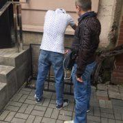 У Франківську за «гарячими» слідами затримали грузинів, які пограбували квартиру