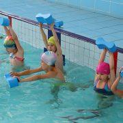 Прикарпаття отримає субвенції на будівництво спорткомплексів і басейнів