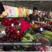 Нітрати в овочах та фруктах: як зменшити ризик отруєння