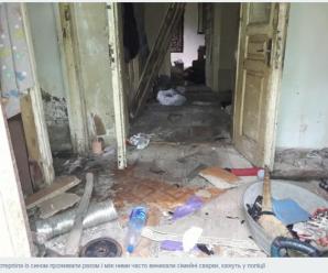 На Прикарпатті чоловік убив 81-річну матір — Нацполіція. ФОТО