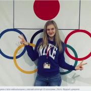 Калушанка стала чемпіонкою України з вільної боротьби U23