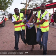 Десять людей загинули внаслідок теракту в Сомалі