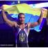 Міноборони нагородило Беленюка за перемогу на Європейських іграх