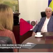 Кравчук розповів про своє давнє захоплення: відео